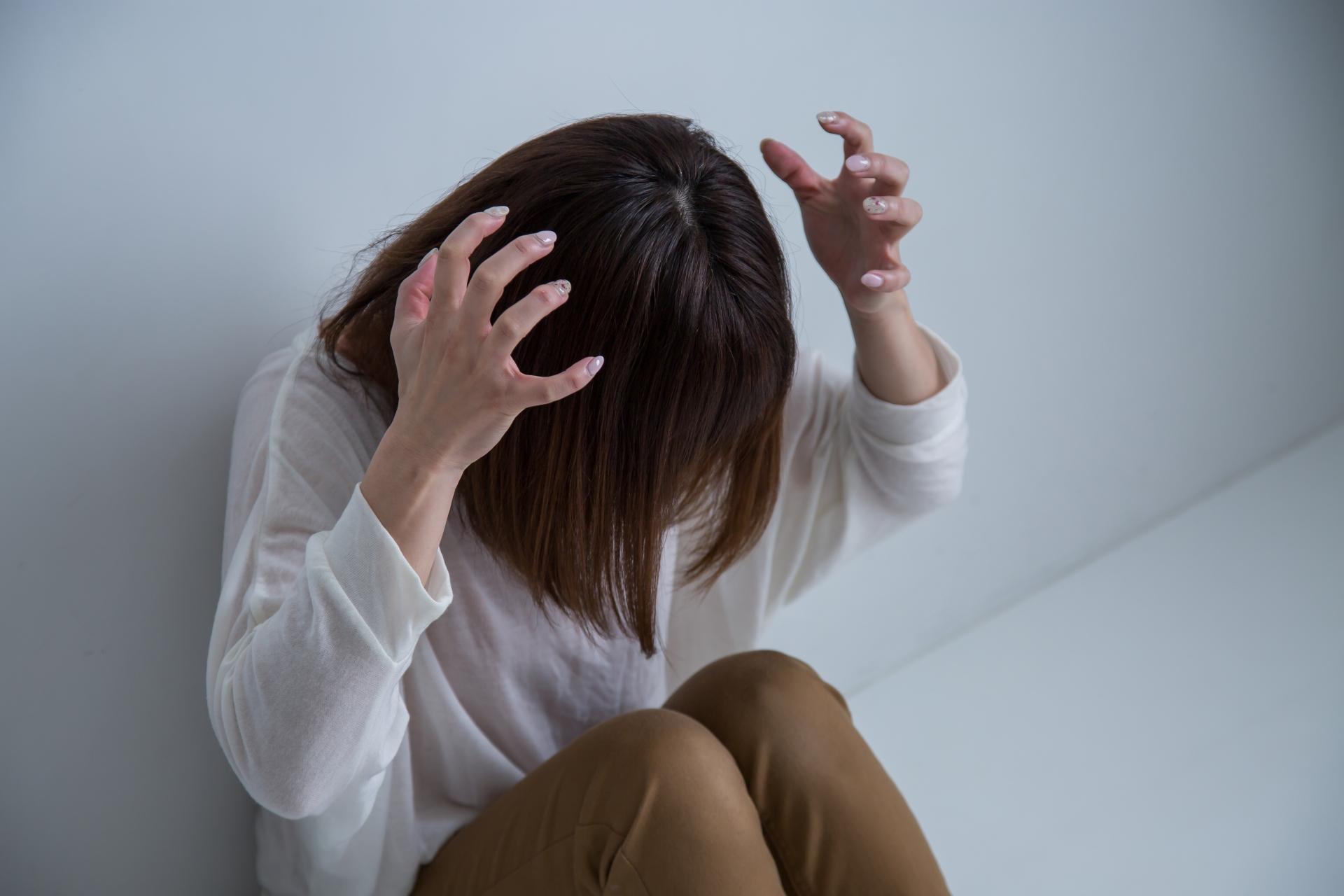 統合失調症について